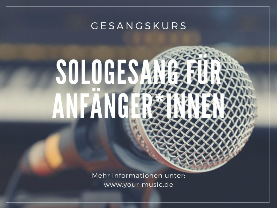 your-music vocalcoaching, Eulenstr. 70a, 22763 Hamburg